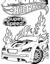 Coloring Wheels Racing Super Speed Picolour sketch template