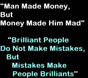 Nishah (Nishah1917) Making Money Quotes