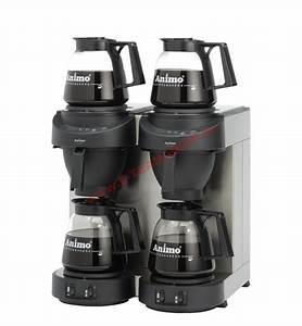 Kaffeemaschine Auf Rechnung Kaufen : ersatzteil kaffeemaschine m202 doppelt mit wasseranschlu inkl 4 glaskannen 2 br hsysteme ~ Themetempest.com Abrechnung