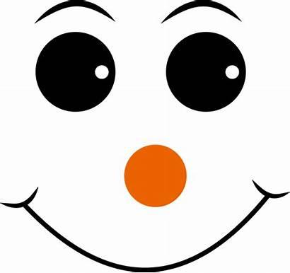 Face Smiley Emoji Svg Pixabay Emoticon Nosed