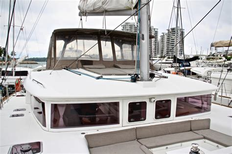Catamaran Boat Auction by 2013 Lagoon 450 Online Boat Auctions Asia Buy A Boat