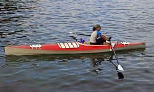 expedition rowboat   build  plans   kit
