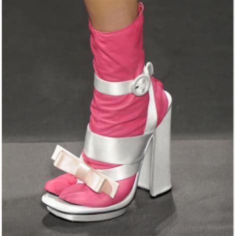 guardaroba scarpe moda primavera come organizzare il cambio