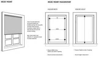 How To Take Measurements For Window Curtains by Motorized Smart Home Shades For Your Home Smarthome