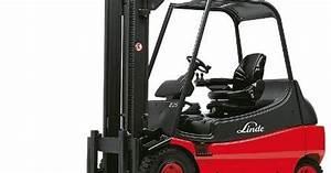Linde Lift Truck 386 Series  E12  E14  E15  E16  E18  E20