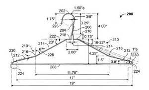 patent us20120325869 clothes hanger patents