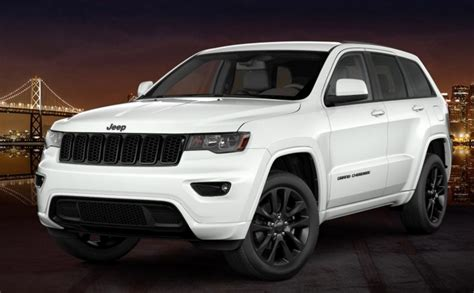 2017 jeep altitude black 2017 jeep grand cherokee altitude limited edition jeep
