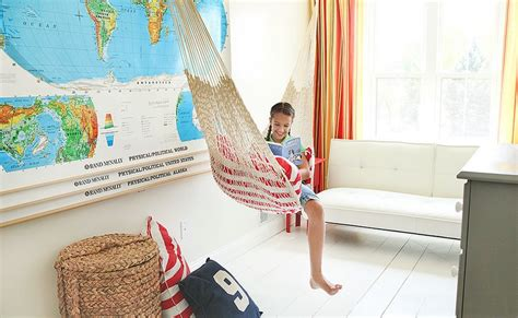 Hammock In Room by It S Swing Time With Indoor Hammocks Inspiring