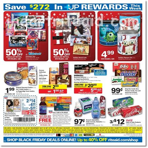 Rite aid coupon deals 11/30
