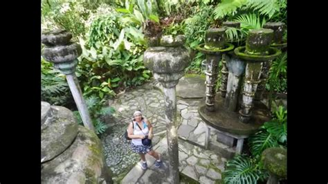 El Jardín Surrealista De Sir Edward James, Xilitla Slp