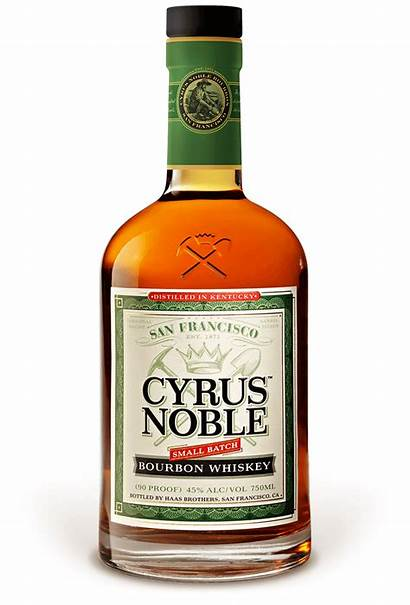 Whiskey Whisky Bourbon Cyrus Noble Haas Brothers