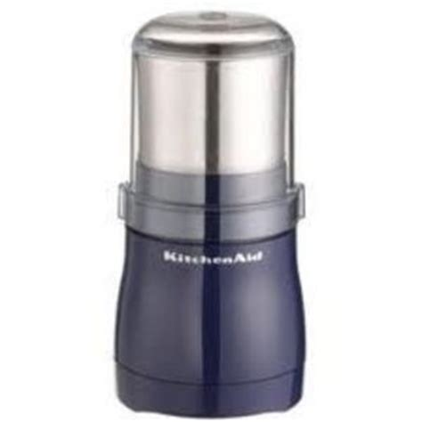Kitchenaid Blade Coffee Grinder Bcg100 Reviews