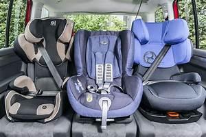 Kindersitze Gruppe 3 : f nf kompaktvans im kindersitz test bilder ~ Buech-reservation.com Haus und Dekorationen