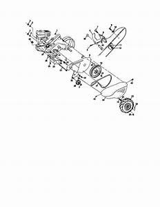Craftsman 917293480 Rear