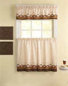 cafe curtains kitchen walmart kitchen cafe curtains photos