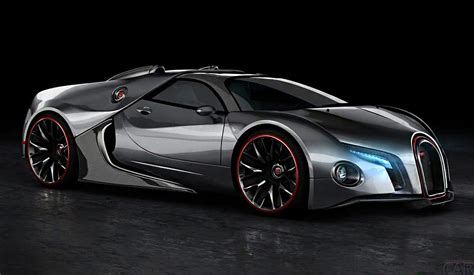 Bugatti takes home the trophy for the most expensive car in the world. Notícias, Fotos e Vídeos