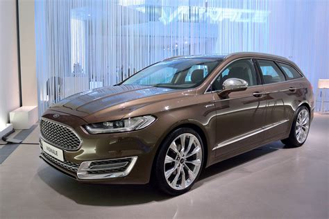 The Brand New 2015 Ford Mondeo  Servicing Stop Blog
