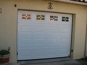 portillon jardin castorama fabulous top portillon jardin With porte de garage avec cloture pvc pas cher