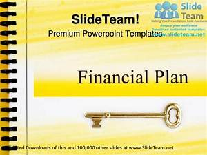 Financial plan and golden key security power point ...