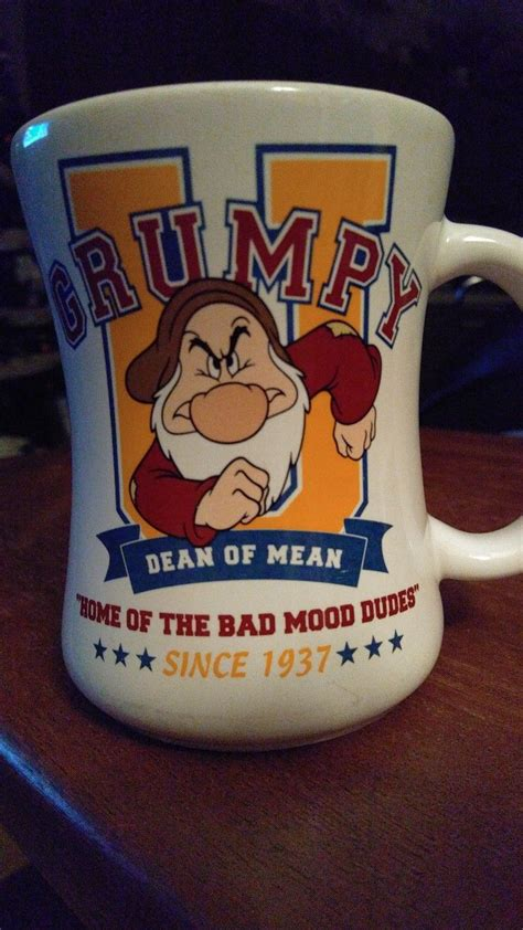 Similar design products to a coffee a day keeps the grumpy away svg designbundles.net offer exclusive deals on high quality premium design resources and free design resources. Grumpy coffee mug | Mugs, Disney mugs, Teapots and cups