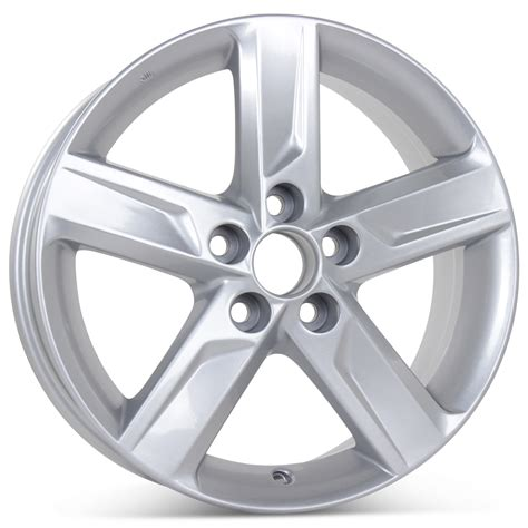 new 17 quot x 7 quot replacement wheel for toyota camry 2012 2013