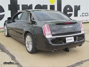 2013 Chrysler 300c Trailer Hitch