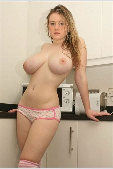 Blonde girl big boobs-sex archive