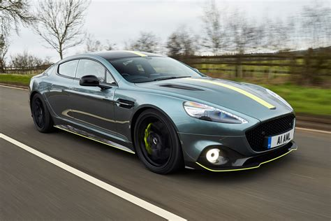 new aston martin rapide amr 2019 review auto express