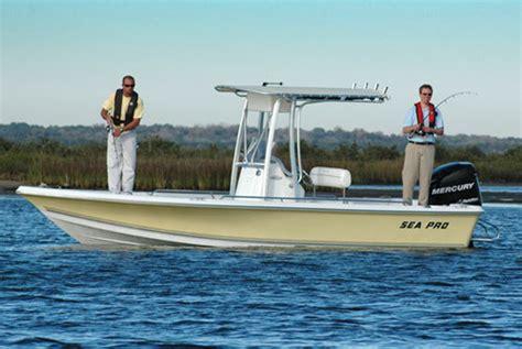 Sea Born Boat Covers by Research Sea Pro Boats Sv2100 Cc Center Console Boat On