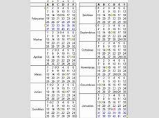 New Roman Lunisolar Calendar Calendar Wiki