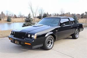 1987 Buick Grand National For Sale  79604