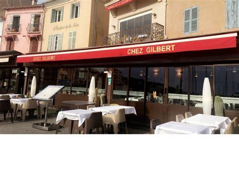 restaurant la cuisine cassis restaurant chez gilbert méditerranéenne actuelle