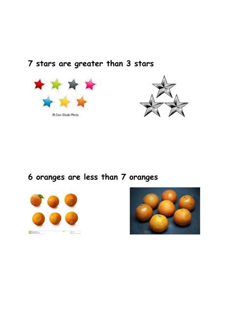 greater than less than symbols worksheet