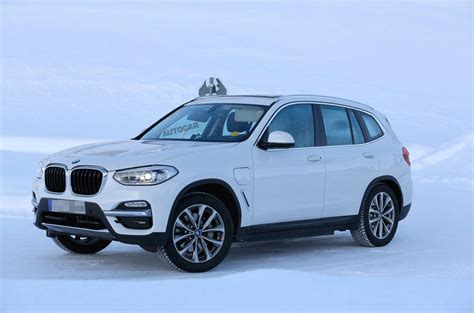 Upcoming Electric Suv by Bmw Ix3 Preview Pictures Of Upcoming Electric Suv