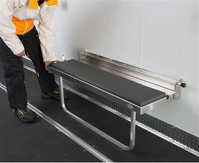 Bench Fold Seat Folding Folds Dsw Manufacturing