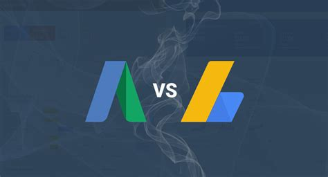 adwords adsense what s the difference between them