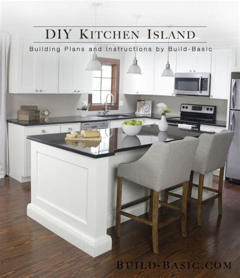 kitchen island from stock cabinets best 25 kitchen island using stock cabinets ideas on 8179
