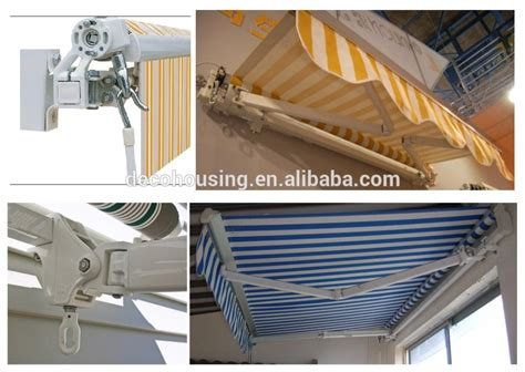 Wholesale Retractable Awning Parts