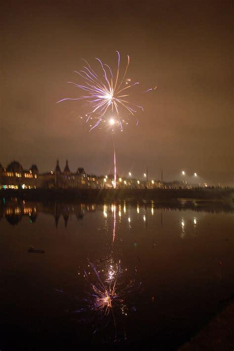 Copenhagen Has The Best New Year's Eve In The World  Oregon Girl Around The World