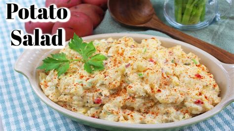 Gofundme launched a small business relief initiative on march 25 that includes a $500 matching grant for businesses that qualify. How To Make The World's BEST Potato Salad: Delicious Easy ...