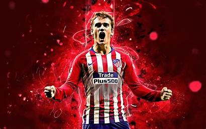 Griezmann Madrid Antoine Atletico Wallpapers Theme Abyss
