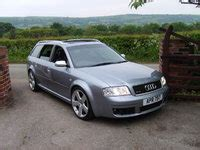 how cars work for dummies 2003 audi rs 6 electronic toll collection 2003 audi rs 6 overview cargurus