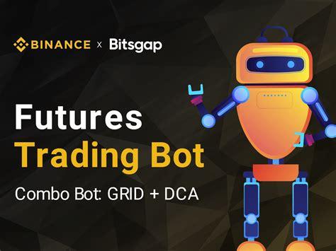 Bitsgap introduces combo AI Bot for seamless Future ...