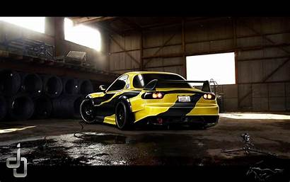 Mazda Rx Wallpapers Rx7 Tuning Fire