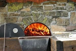 Four A Bois Pizza Professionnel : pizzaoven bouwen ~ Melissatoandfro.com Idées de Décoration