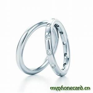 Jewelry trends tiffany wedding rings for Tiffany jewelry wedding rings