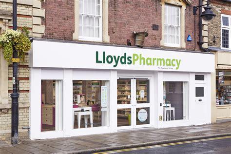 Lloyds Pharmacy by Lloyds Pharmacy St Ives 1 Approved Shopfitting Interiors