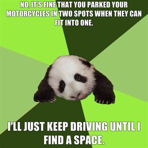 Passive Aggressive Meme Image 595764 Passive Aggressive Panda Your Meme