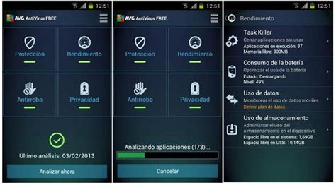 avg free antivirus for android aplikasi anti android oprek android ala newbe