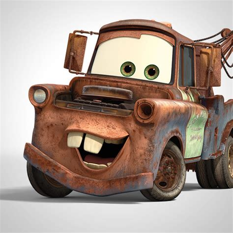 Cars 2 Mater Image by Mater Characters Disney Cars